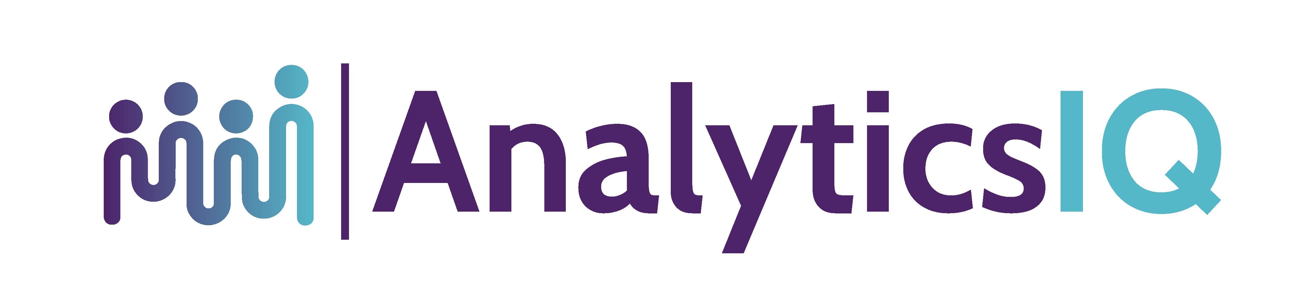 AnalyticsIQ - New Logo