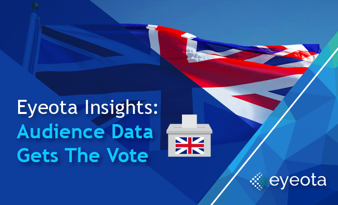 Eyeota Insights: Audience Data Gets The Vote