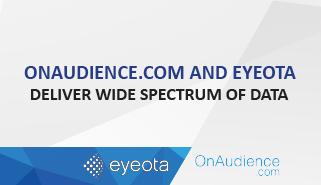Eyeota and OnAudience.com Partnership