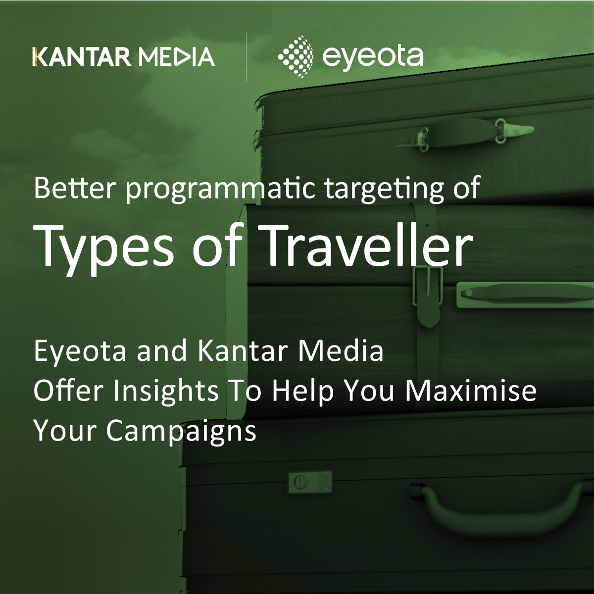 Eyeota & Kantar TGI joint insights