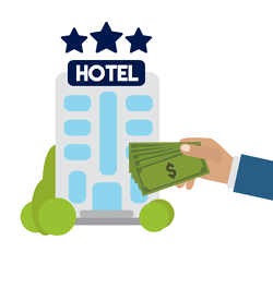Eyeota Hotel Booking Site Case Study