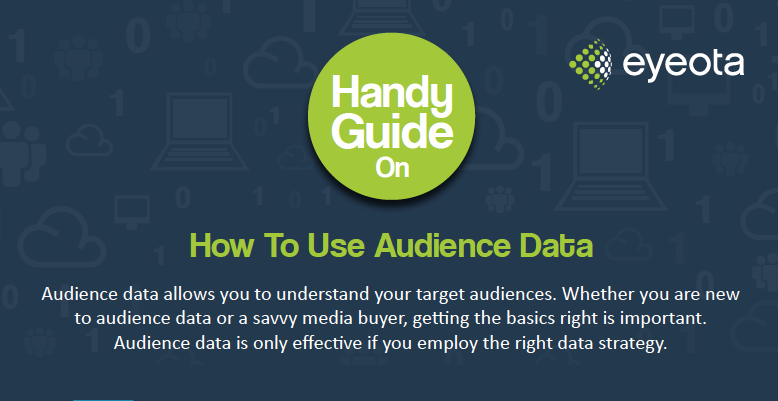 Handy Guide: How To Use Audience Data