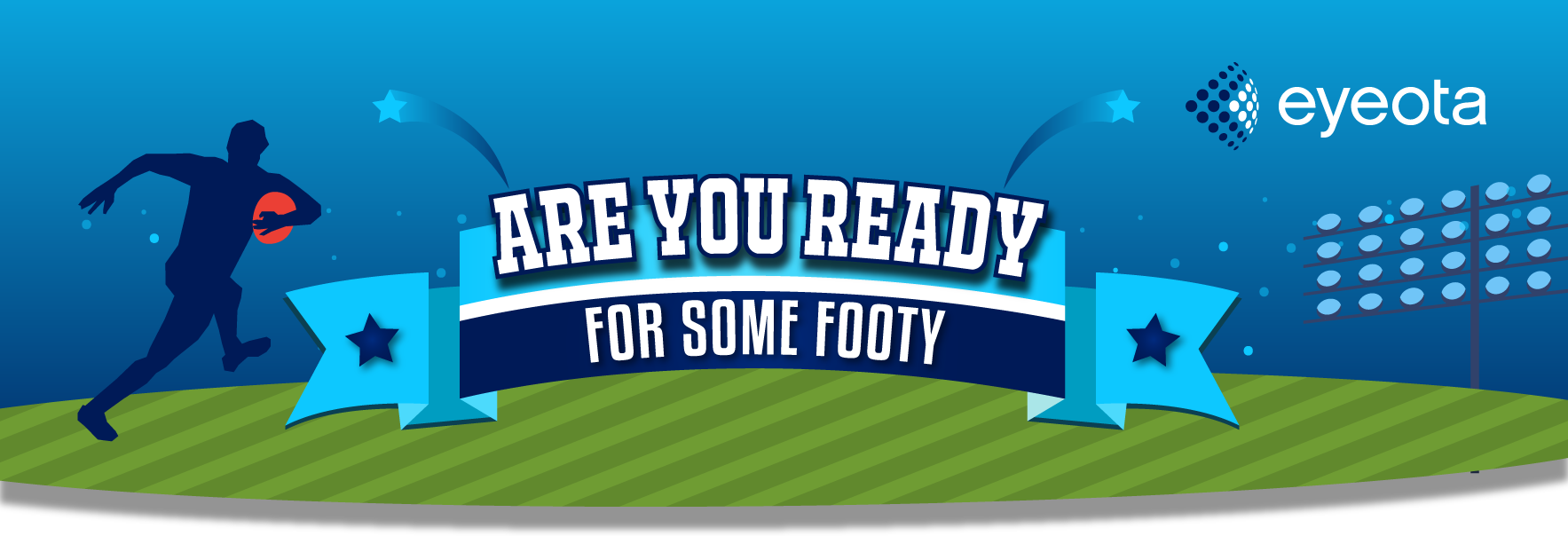 Eye on Insights: Are You Ready for Some Footy?