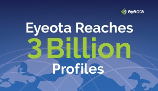 Eyeota Doubles Global Audience Data Reach Within 12 Months