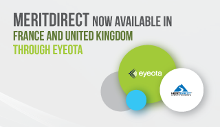 Eyeota Broadens MeritDirect Data Partnership with New B2B Segments in UK and France