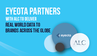 Eyeota Partners with ALC to Deliver Real World Data to Brands Across the Globe