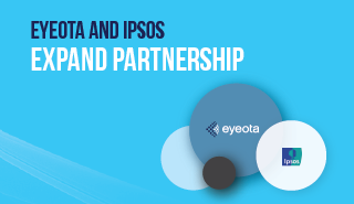 Eyeota and Ipsos Expand Partnership