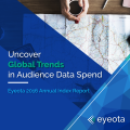 Eyeota Launches the Eyeota 2016 Annual Index Report
