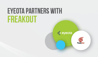 Eyeota Data Now Available On Freakout Demand Side Platform