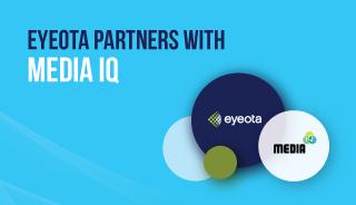 New Partnership: Eyeota Partners with Media iQ