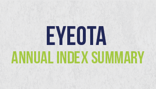 Eyeota Annual Index: How Advertisers Are Using Audience Data