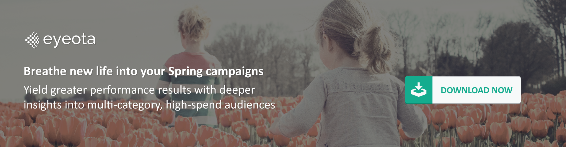 Gear Up for High Spend Consumers this Spring with our Audience Recommendation Guide