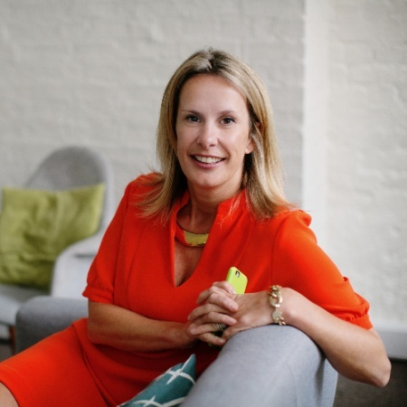 Eyeota Appoints Jill Orr as Chief Operating Officer