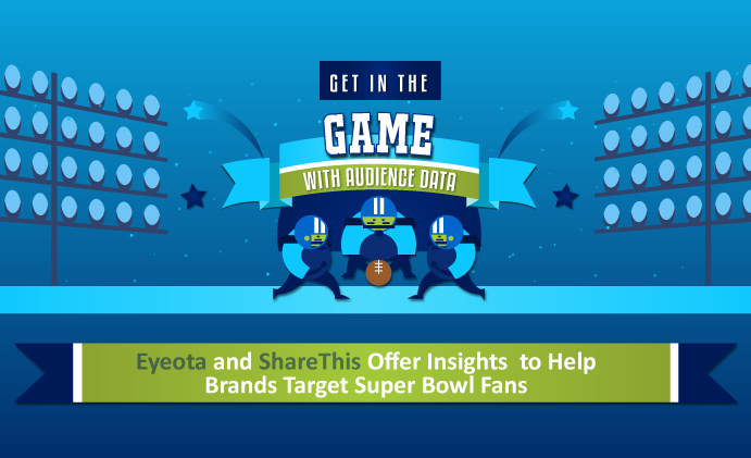 Eye on Insights: The Super Bowl & Audience Data