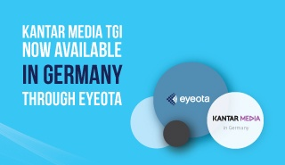 Eyeota and Kantar bring TGI segments to Germany and France